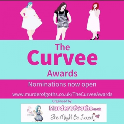 Curves, cupcakes and congratulations