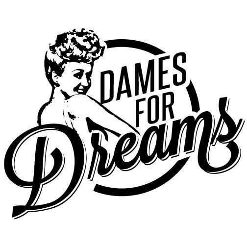 Dames for Dreams – what I would tell my 16 year old self
