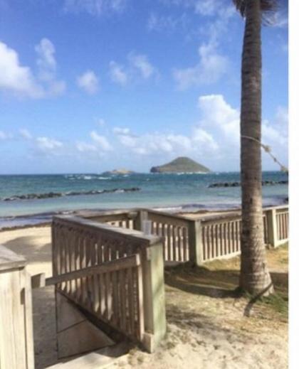 St Lucian Memories