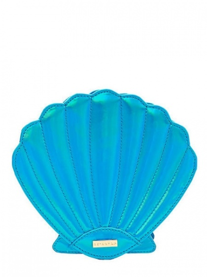 Skinnydip_Aqua_Shell_Bag