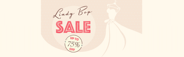 lindybop sale