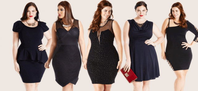 Style Tips for the Big and Beautiful