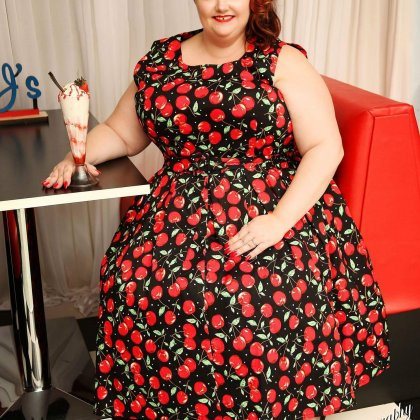 ajs-diner, vintage-style, vintage-blogger, beck-photographic, vintage-photoshoot, most-marvellous-meet-ups, tickety-boo-photography, bohemian-finds, dolly-and-dotty, cherry-dress, charity-calendar, charity-photoshoot