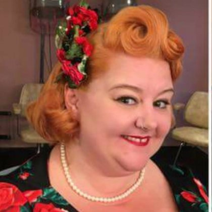 style-review, how-i-have-changed, turn-back-time, carnival-queen, plus-size-fashion, plus-size-vintage, body-confidence, self-love., vintage-girl, vintage-style,