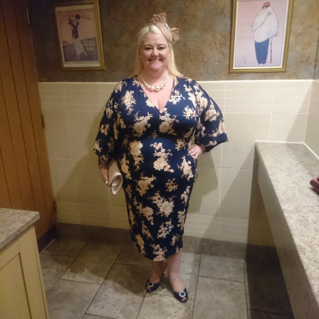 wedding-guest, wedding-reception, evening-invite, asos-curve, kimono-dress, bespoke-hat, bespoke-millinery, plus-size, plus-size-fashion, plus-size-fatshion, fatshionista, plus-size-blogger, plus-size-clothing, ps-blogger, ps-bloggers,