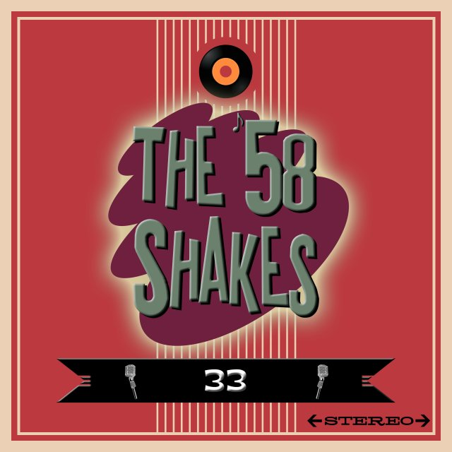the-58-shakes, debut-album, rock-n-roll, jiving, rock-and-roll, live-music, live-gigs, swindon, rockabilly, country, covers-band,
