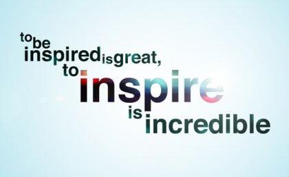 Inspirational Indeed