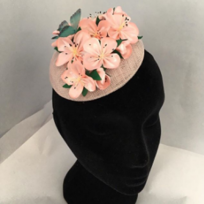 hats, millinery, feathers, diamante, sinamay, flowers, jewels, hat-making, handmade-hats, ascot-hat, ladies-day-hats, bespoke-hats, self-taught-millinery
