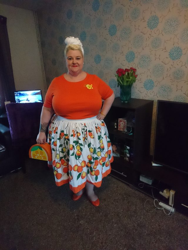 bbc-radio-northampton, reverend-richard-coles, bernie-keith, local-radio, live-events, lighthouse-theatre, an-audience-with, ps-blogger, plus-size-blogger, fatshionista, fatshion, fatgirl, body-positive, vintage-girl, vintage-style, vintage-clothing, vintage-plus-size