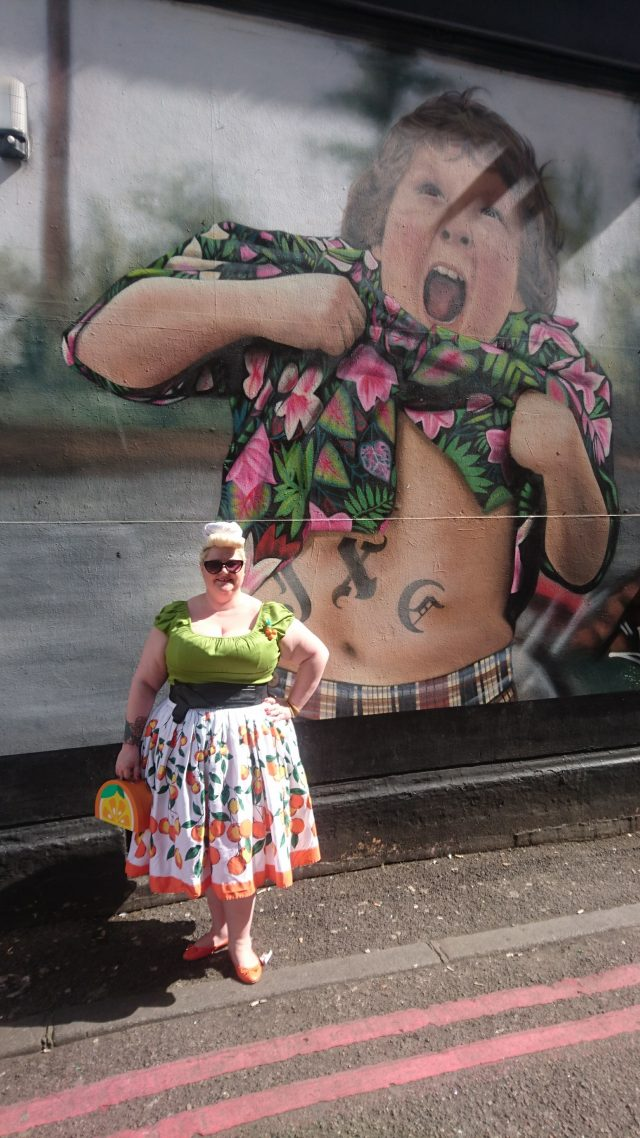 camden-town, body-negativity, plus-size-blogger, fatgirl, fatshion, fatshionista, plus-size-fashion, plus-size-girl, london-town, negative-people, pin-up-girl-clothing, pin-up-girl-saved-my-life, pug-girl-for-life, camden-stables, the-cheese-bar, the-british-museum, rodney-carrington,