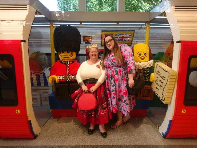 london, theatre-trip, sketch-london, blogger-bestie, disneys-aladdin, afternoon-tea, train-travel, vintage-girl, vintage-style, pin-up-girl-clothing, secret-plus-size-goddess, plus-size-bloggers, ps-blogger, lego-store, carnaby-street