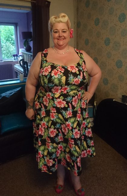 Lindybop, Hell Bunny, Pin Up Girl Clothing, Navabi Clothing, Asos, Alice and You, plus size fashion, plus size blogger, outfit of the month, plus size outfits