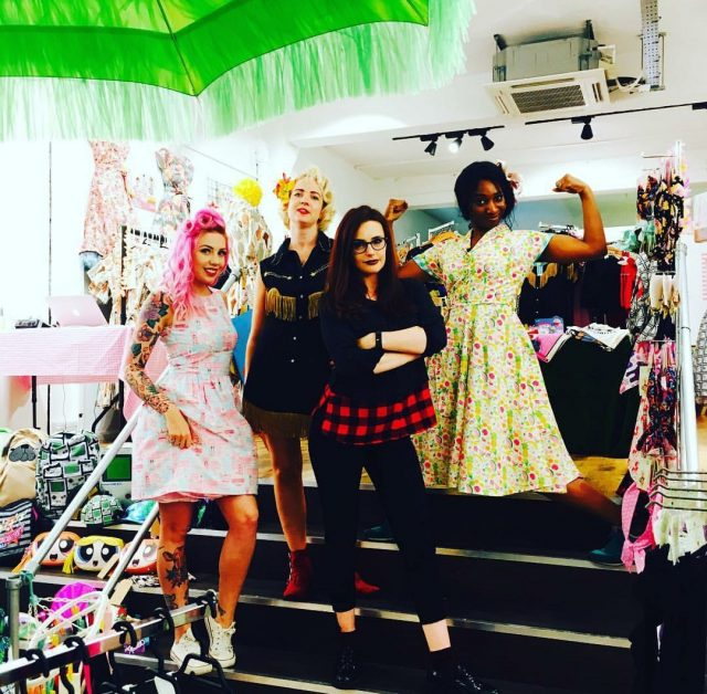 pop-up-pin-up-shop, silly-old-sea-dog, love-UR-look, zoe-vine, geek-la-chic, for-luna-swimwear, vintage-style, vintage-pin-up, vintage-plus-size, plus-size-clothing, plus-size-dresses, fatshionista, fatshion, plus-size, plus-size-blogger, plus-size-blogger-babes, fat-femme-fabulous, fuller-bust-fuller-figure, curves-n-curl, iron-fist, harry-potter, spitalfields, brick-lane, london-adventures, first-class