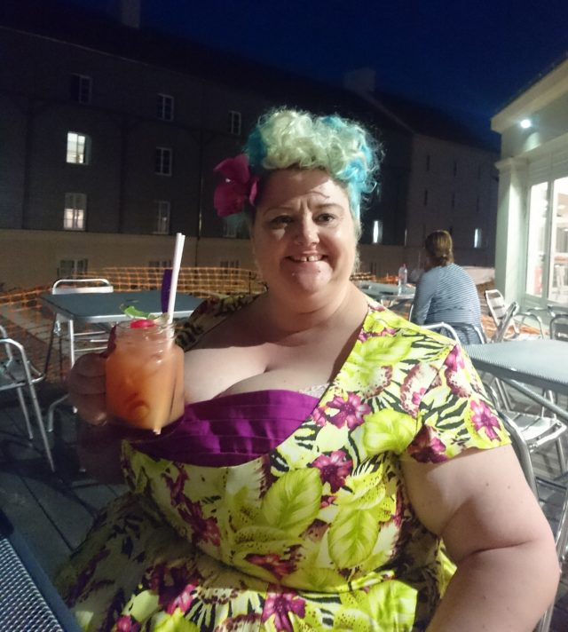 piLindybop, Hell Bunny, Pin Up Girl Clothing, Navabi Clothing, Asos, Alice and You, plus size fashion, plus size blogger, outfit of the month, plus size outfits