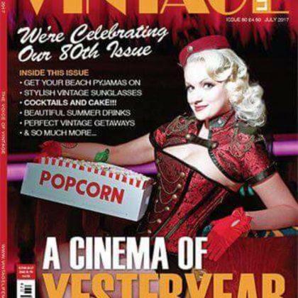 stockport plaza, vintage life magazine, writer, plus size blogger, plus size blog