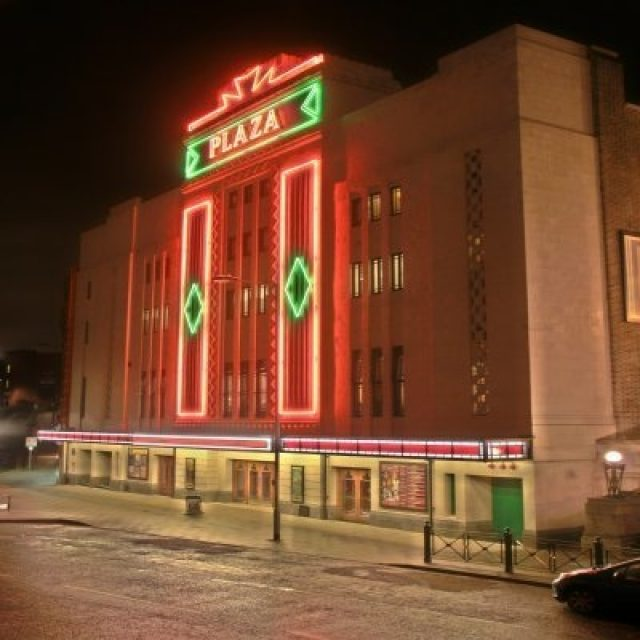 stockport plaza, vintage life magazine, writer, plus size blogger, plus size blog
