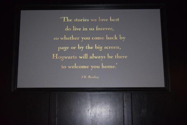 Pottermania!