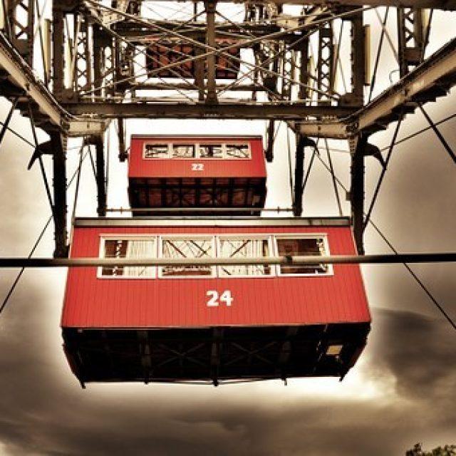 Vienna, Austria, City Breaks, European City Breaks, City Tours, Plus Size Travels, Blogger travels, blogger adventures, European Capitals